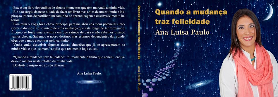Ana Luísa Paulo - Centro de Yôga