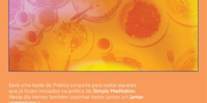 Refreshing – SIMPLY MEDITATION –
